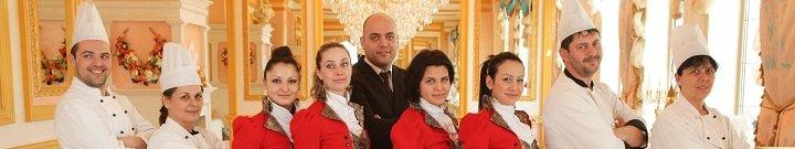 Най-доброто място за фирмени поводи сред ресторантите на Варна Най-доброто място за фирмени поводи сред ресторантите на Варна