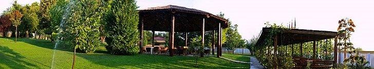 Различната ресторант-градина до Варна Различната ресторант-градина до Варна