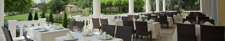 Празник в ресторант градината или в ресторанта  Празник в ресторант градината или в ресторанта