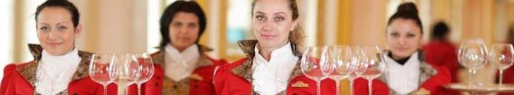 Златните правила на доброто обслужване Златните правила на доброто обслужване в ресторантите на Варна